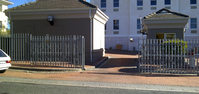 Belvedere Business Park   Durbanville