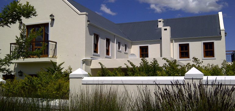 House Levine | De Zalze Estate