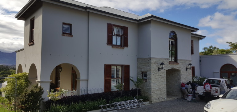House Williams | Somerset West