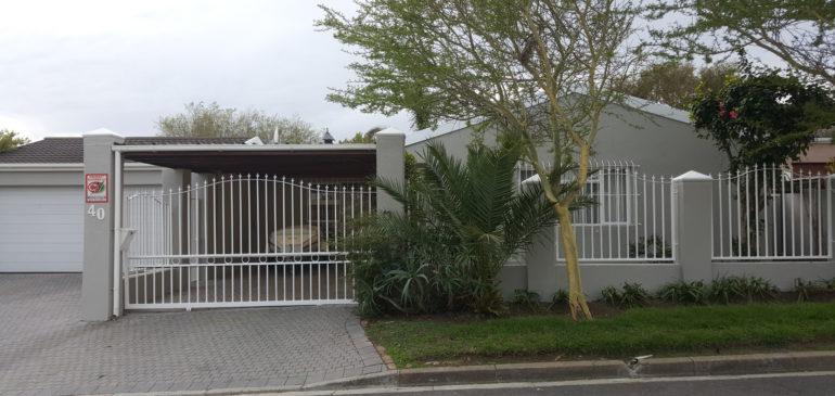 House Coetzee | Plattekloof Glen