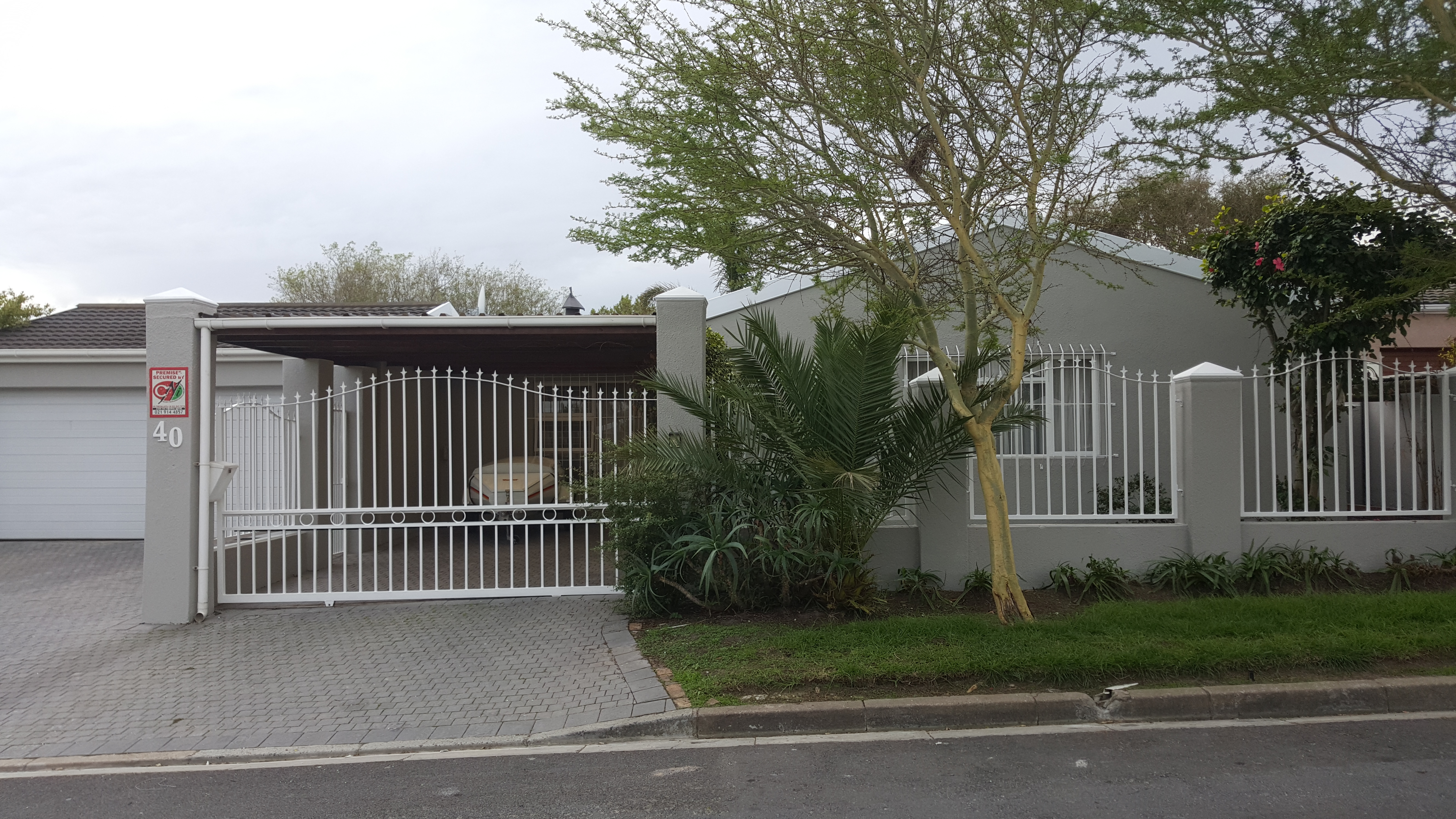 House Coetzee Plattekloof Glen Goldpro